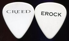 Creed 2010 Full Circle Tour Guitar Pick! Eric Friedman custom concert stage