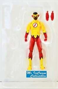 DC Comics Multiverse Lobo Series Teen Titans Kid Flash
