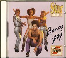 BONEY M. - Daddy Cool CD 1991 ARIOLA EXPRESS