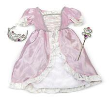 MELISSA & Doug-Costume da principessa vestiti di Halloween Bambini Set Regalo Gioco di Ruolo