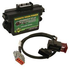 Bd Diesel Throttle Sensitivity Booster - Chevy / Gmc / Dodge / Jeep / Fiat