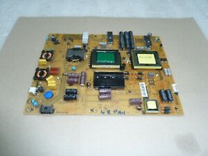 17IPS20 23253538 Power Supply PANASONIC TX-48CX400B  (B5)