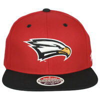NCAA Zephyr Polk State Collge Two Tone Snapback Men Adjustable Flat Bill Hat Cap