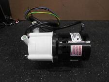 Little Giant Pump Co 977108 170hp 1 Md 3000rpm Magnetic Drive Pump