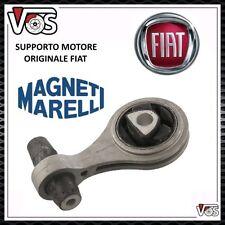 SUPPORTO SOSTEGNO SOSPENSIONE MOTORE POSTERIORE PER FIAT PUNTO 188 1.3 JTD 70 CV