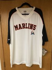 New listing Florida Marlins Jersey size adult 2XL