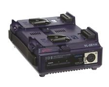 IDX VL 2S Plus Sequential Li-ion V-Mount Battery Charger