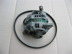 Lichtmaschine Generator 70A Kia Sephia 1,5  AB170036 OK20118300B
