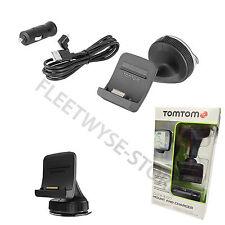 TomTom 9uub.001.28 Click & Go Mount & Caricabatteria GO 500 510 600 5100 6000 6100