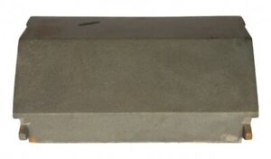 Throat Or Baffle Plate To Suit Morso Squirrel 1410 1430 1440
