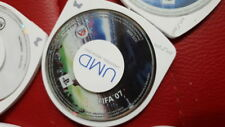 FIFA 07 PSP disc only