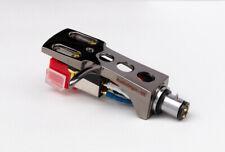Titanium Headshell and Cartridge for Technics SL1950, SL2000, SL110, SL120, ATR