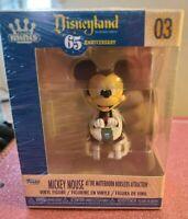 Disneyland 65th Anniversary Mini Funko Vinyl Mickey Mouse 03