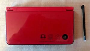 Nintendo DSI XL 25th Anniversary Edition FOR PARTS/REPAIR ONLY