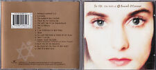 CD SINEAD O'CONNOR SO FAR... BEST OF 15T DE 1997 INCLUS NOTHING COMPARES 2 U