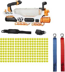Nerf Rival Prometheus MXVIII-20K High Impact Foam Rounds Easy-Loading DEALS