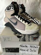 Nike Hyperdunk Supreme Kobe Bryant China Exclusive Basketball Shoes, Size 10, DS