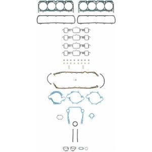 1964-1990 Oldsmobile 330 350 400 Fel-Pro Valve Cover Gasket Set VS13403C Fits