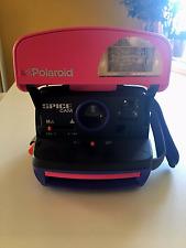 Polaroid SpiceCam Spice Girls Cam 600, instantanea, bella