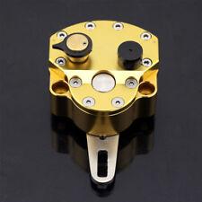 Universal Adjustable Steering Damper Stabilizer Safety Control Motorcycle