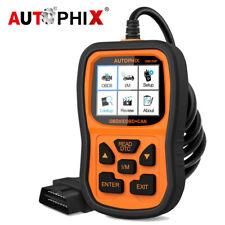 AUTOPHIX OM126P OBD2 Scanner Vehicle Code Reader Auto Diagnostic 1996 - 2020