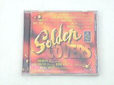 GOLDEN COVERS RADIO MONTE CARLO - CD VARIUS ARTIST 1999 - OTTIME CONDIZIONI