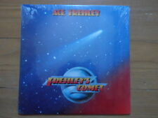 Ace Frehley ( Kiss )-Frehley´s Comet-Still Sealed Lp