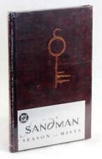 Brand New 1992 The Sandman Season of Mists Neil Gaiman Harlan Ellison