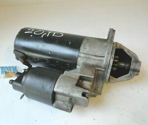 Anlasser 2.0 CDI 1005821986 Bosch Mercedes W169