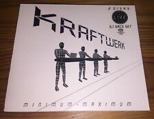 Kraftwerk - Minimum - Maximum (Live) 5.1 SACD (2006)