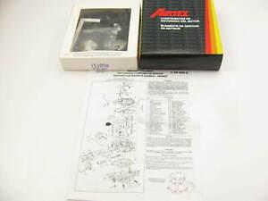 Airtex 2G1026 Carburetor Rebuild Kit Fits 1980-1988 GM Rochester M4MC M4ME