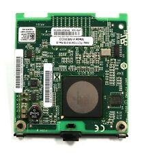 GM257 Dell Emulex LPe1105-M4 HBA 4Gb Fibre Mezzanine Card for PowerEdge Blades