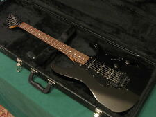 Vintage Fender Heartfield Talon Floyd Rose Guitar MIJ w/ Hard Case - Japan