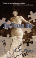 The Puzzle Box by E. M. Mayer (2008, Paperback)