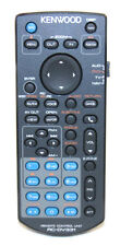 KENWOOD ORIGINAL REMOTE CONTROL FOR MODEL #S DDX7701HD DDX8901HD