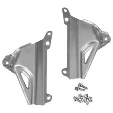 Yamaha GYTR®  Radiator Braces - Fits 2018 YZ450F's - Genuine Yamaha - New
