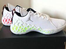 Air Jordan Jumpman Diamond Low CI1207-101 White Mens Basketball Shoes Sneakers