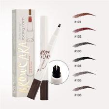 Waterproof Eyebrow Pencil Pen Eye Brow Liner Cosmetic Makeup Beauty Tool Lasting