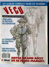 VECU n°44 de 1991; Pour amateur d'histoire et de B.D./ Margot/ Le Boche