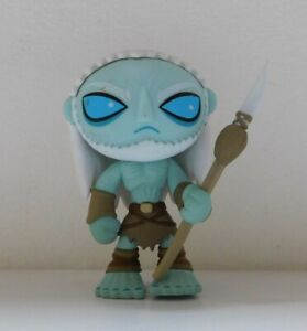 FUNKO Game of Thrones Mystery Minis Figure White Walker Series 1 Loose