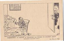 Guerre 39-45 WW2 Propagande satirique anti-nazis RIBBENTROP