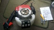 BRAND NEW ENGINE   GX35 HONDA  COPY OHC  4 STROKE WHIPPER SNIPPER / BRUSHCUTTER