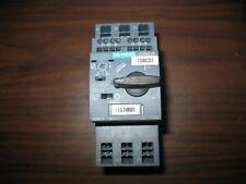 Siemens 3rv2011 1ga20 Manual Motor Starter 45 To 63 Amp