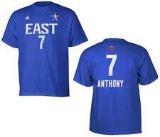 NBA New York Knicks T-Shirt Carmello Anthony East All Star Basketball Trikot