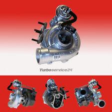 Neuer Original KKK Turbolader für Iveco Daily 2.3 HPI 107 KW 146 PS 53039880078