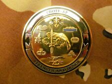 RARE, COMBINED JOINT SPECIAL OPERATIONS ,TASK FORCE LEGION ,CHALLENGE COIN,