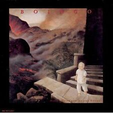 Oingo Boingo Dark at the End of the Tunnel  MCA RECORDS CD 1990