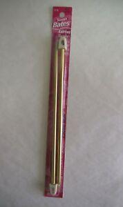 "Silvalume Single Point Knitting Needles 10"" Select Size  11110"
