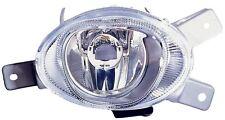 2001-2007 Volvo V70/XC70 XC Model Right/Passenger Side Fog/Driving Light