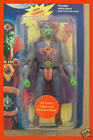 Vintage Defenders of The Earth Ming Galoob 1985 Action Figure Toys MIB